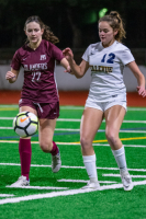 Gallery: Girls Soccer Bellevue @ Mercer Island